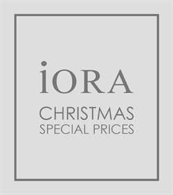 Offers from Iora in the Singapore leaflet