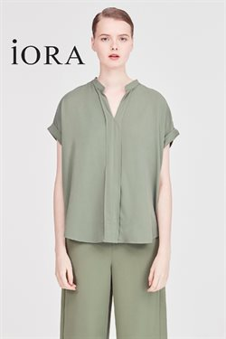 Iora catalogue ( More than a month )