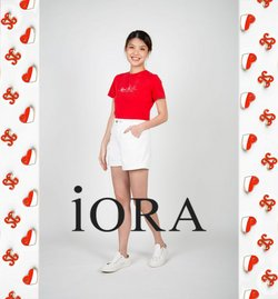 Iora offers in the Iora catalogue ( 1 day ago)