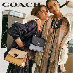 Offers from Coach in the Singapore leaflet
