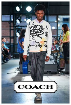 Coach catalogue in Singapore ( Expired )