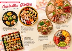 Ichiban Boshi catalogue ( Expired )
