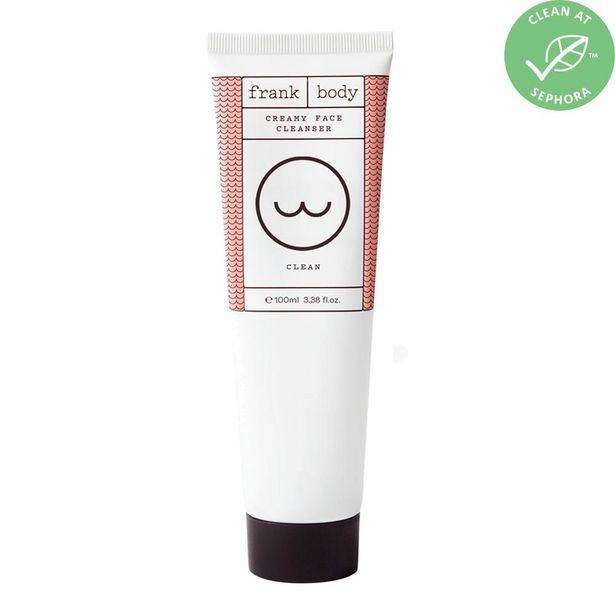 Charcoal Face Cleanser offers at S$ 21
