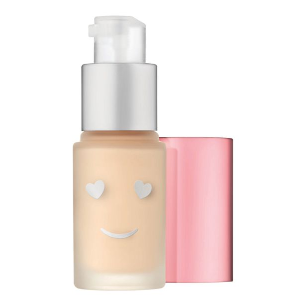 Mini Hello Happy Flawless Brightening Liquid Foundation offers at S$ 13
