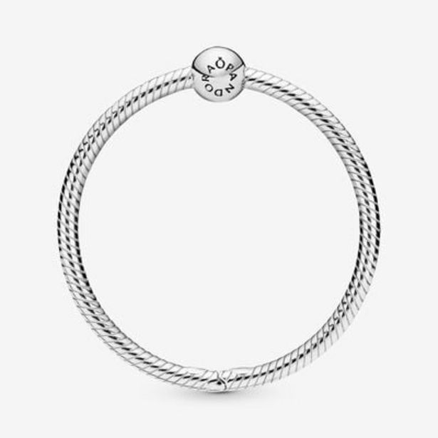 Pandora Moments O Charm Holder offers at S$ 99