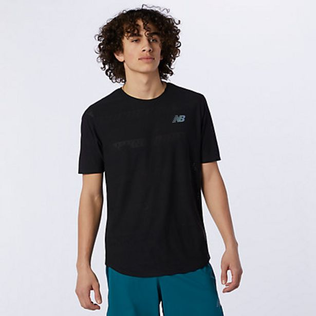 Q Speed Jacquard Short Sleeve offers at S$ 59