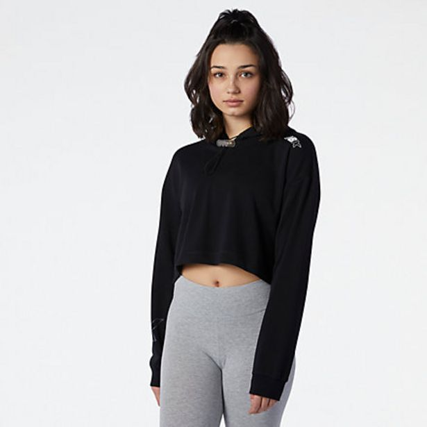 NB Essentials NBX Hoodie offers at S$ 99