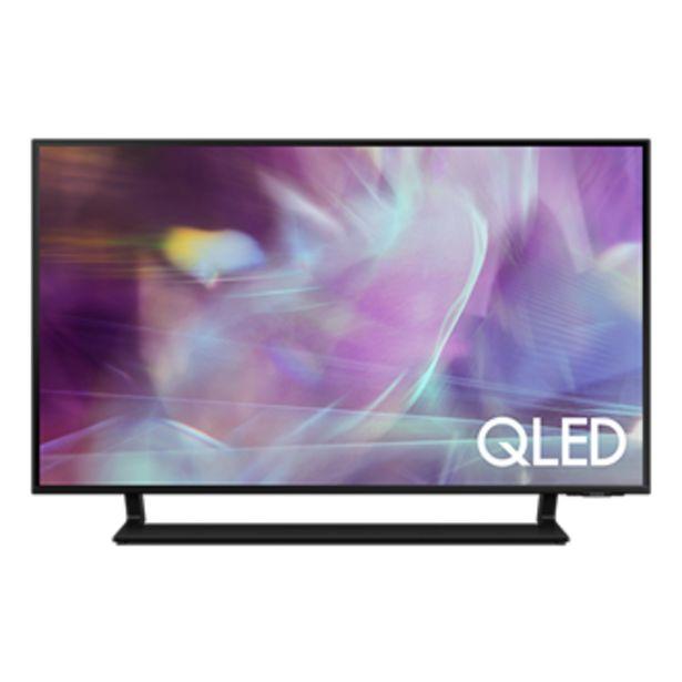 Q60A QLED 4K Smart TV (2021) 4 Ticks offers at S$ 1639