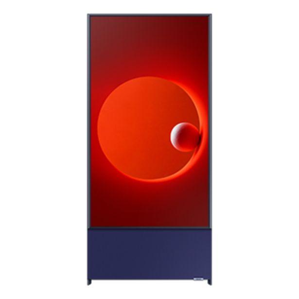 "43"" The Sero QLED LS05 4K Smart TV, 3 Ticks offers at S$ 2199"