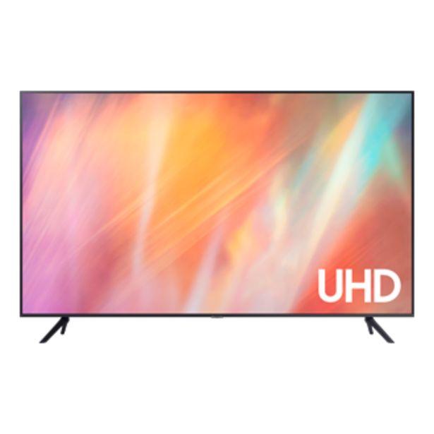 AU7000 UHD 4K Smart TV (2021) 4 Ticks offers at S$ 1499