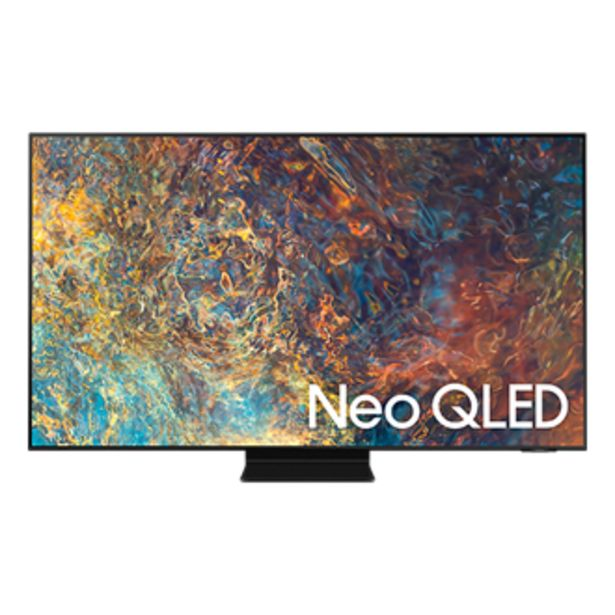 QN90A Neo QLED 4K Smart TV (2021) 3 Ticks offers at S$ 4634