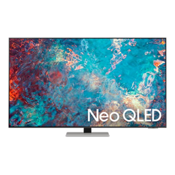 QN85A Neo QLED 4K Smart TV (2021) 4 Ticks offers at S$ 3834