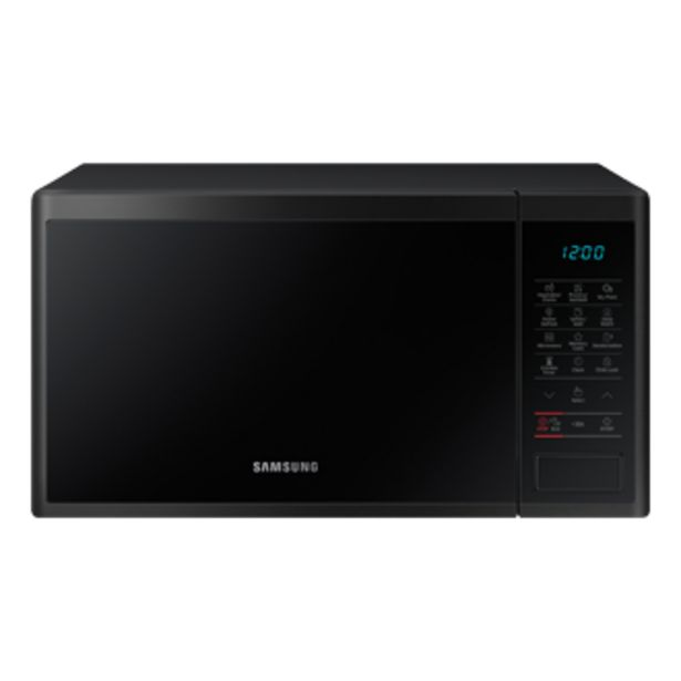 Healthy Cooking, 23L, Solo Microwave Oven offers at S$ 179