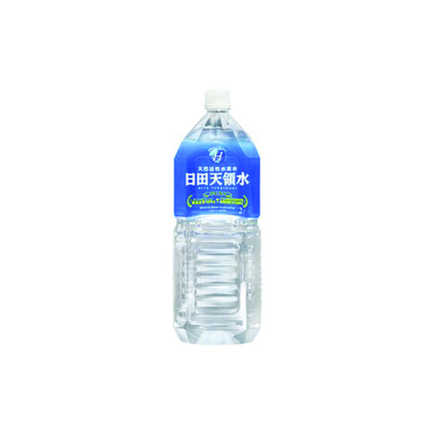 Hita Tenryosui Mineral Water (2L) offers at S$ 5.6