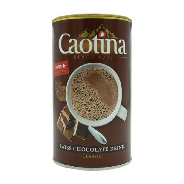 Caotina Original Chocolate Powder (500g) offers at S$ 16.95