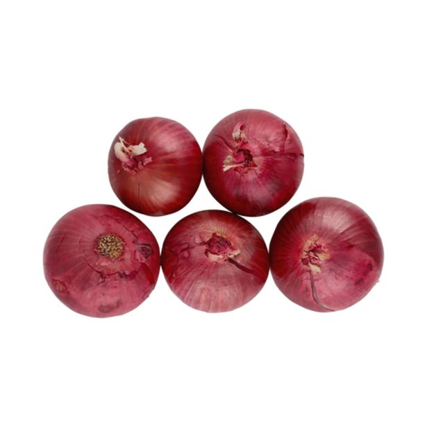 Red Onions (1's) offers at S$ 6.9