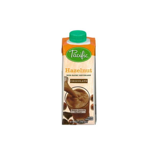 Pacific Hazelnut Chocolate Drink (240ml) offers at S$ 2.5