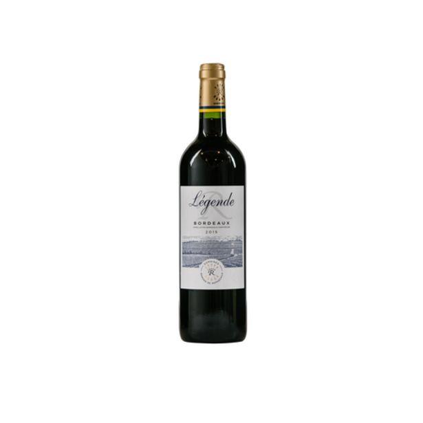 (Lafite) Legende R Bordeaux Rouge (750ml) offers at S$ 33