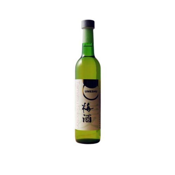 Taimatsu SG Barley Shochu Base Plum Wine offers at S$ 35.8