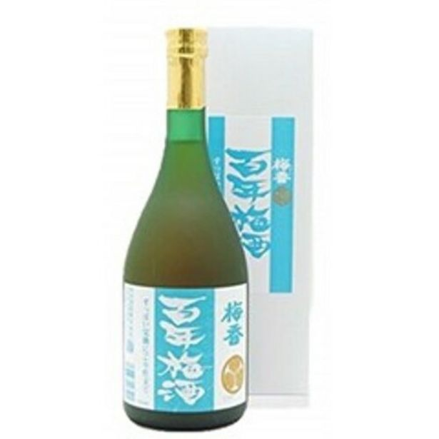 Taimatsu SG Hundred Years Sour Plum Wine offers at S$ 59