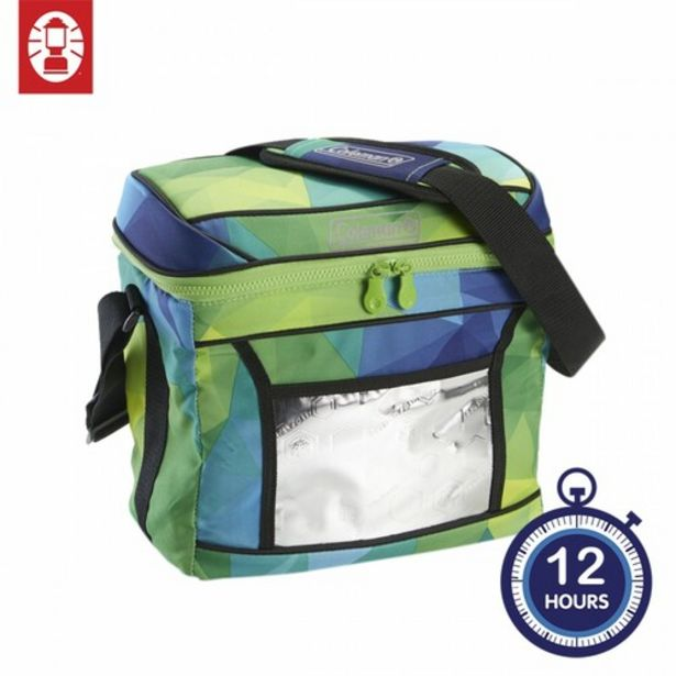 12 hours polygonal soft cooler offers at S$ 37.45