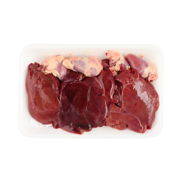 Chicken Liver (350g) offers at S$ 2.95