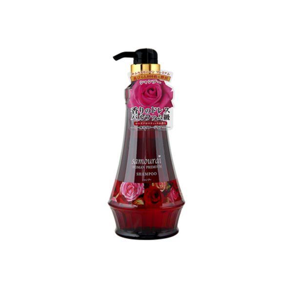 Samourai Premium Shampoo (550ml) offers at S$ 32.9