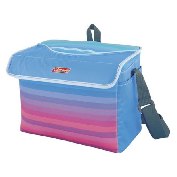 9L Artic Rainbow Collapsible Soft Cooler offers at S$ 29.96
