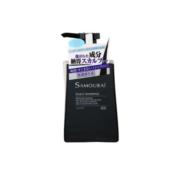 Samourai Men Scalp Shampoo (300ml) offers at S$ 33