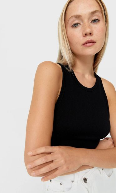 Seamless racer top offers at S$ 19.9