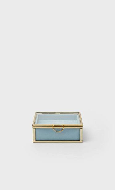 Ring jewellery box offers at S$ 25.9