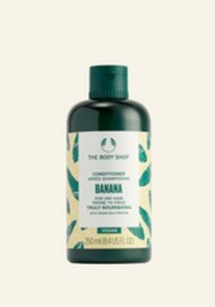 Banana Truly Nourishing Conditioner  offers at S$ 17
