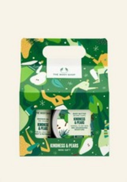 Kindness & Pears Mini Gift  offers at S$ 15