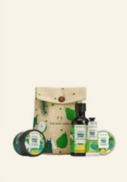 Kindness & Pears Essentials Gift  offers at S$ 45