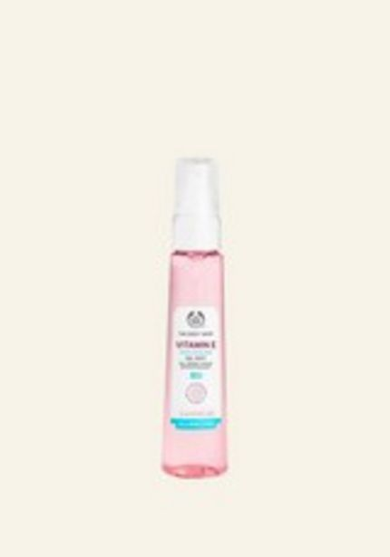 Vitamin E Skin Cooling Gel Mist offers at S$ 21