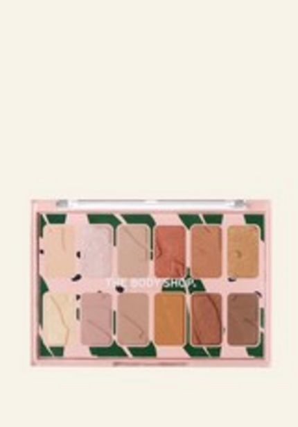 Own Your Naturals Eyeshadow Palette offers at S$ 29