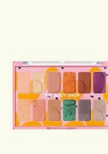 Paint in Colour Eyeshadow Palette offers at S$ 29