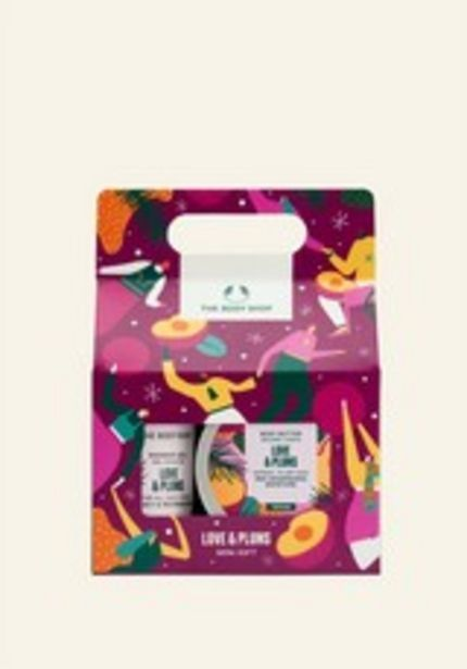 Love & Plums Mini Gift offers at S$ 15