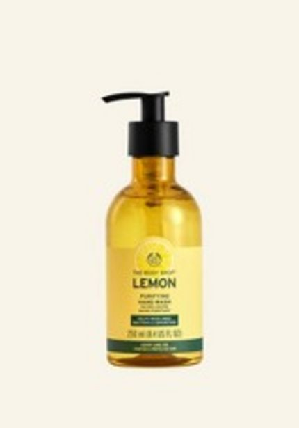 Lemon Purifying Hand Wash offers at S$ 12