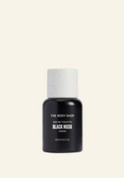 Black Musk Eau De Toilette offers at S$ 33