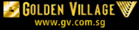Logo Golden Village