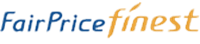 Logo FairPrice Finest