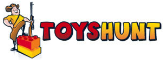 Info and opening hours of ToysHunt store on 1 Kim Seng Promenade,#03-26
