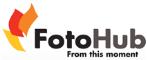 Logo Foto Hub