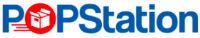 Logo POPStation
