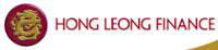 Logo Hong Leong Finance