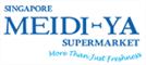 Logo Meidi-ya