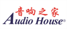 Logo Audio House