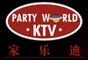 Logo Party World KTV