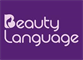Logo Beauty Language
